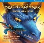 Suche nach dem Drachenjuwel / Drachenzähmen leicht gemacht Bd.10 (1 Audio-CD)
