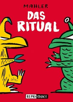 Das Ritual - Mahler, Nicolas