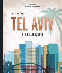 Tel Aviv - Rubin, Reuven