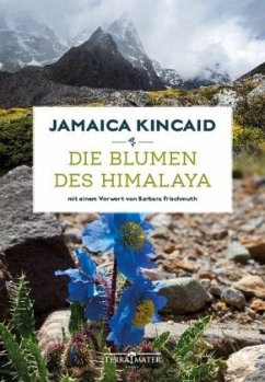 Die Blumen des Himalaya - Kincaid, Jamaica