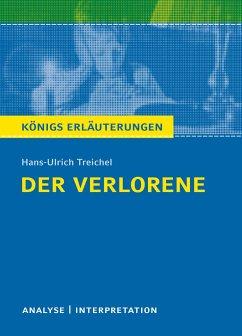 Der Verlorene - Treichel, Hans-Ulrich