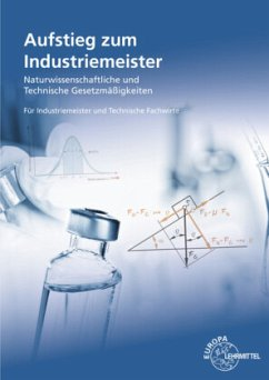 Aufstieg zum Industriemeister / Aufstieg zum Industriemeister - Bach, Ewald;Gomeringer, Roland;Menges, Volker