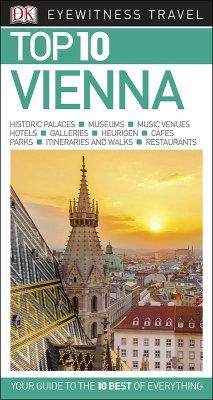 Top 10 Vienna (eBook, PDF)