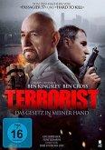 Terrorist - Das Gesetz in meiner Hand, 1 DVD