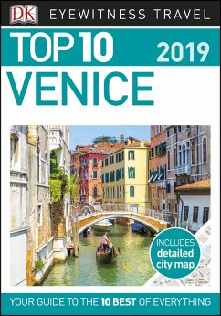 Top 10 Venice (eBook, ePUB)