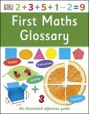 First Maths Glossary (eBook, PDF)