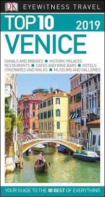 Top 10 Venice (eBook, PDF)