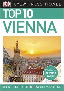 Top 10 Vienna (eBook, ePUB)