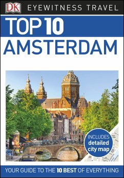 Top 10 Amsterdam (eBook, ePUB)