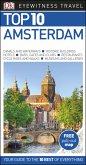 DK Eyewitness Top 10 Amsterdam (eBook, PDF)