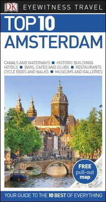 Top 10 Amsterdam (eBook, PDF)