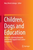Children, Dogs and Education (eBook, PDF)