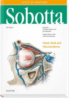 Sobotta - Head, Neck and Neuroanatomy - Paulsen, Friedrich; Waschke, Jens