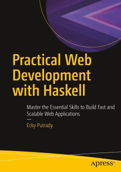 Practical Web Development with Haskell - Putrady, Ecky