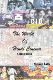 The World Of Hindi Cinema - A Quiz Book