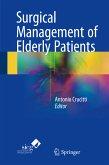 Surgical Management of Elderly Patients (eBook, PDF)