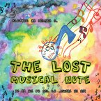 The Lost Musical Note (eBook, ePUB)