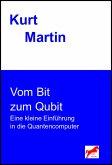 Vom Bit zum Qubit (eBook, ePUB)