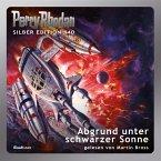 Abgrund unter schwarzer Sonne / Perry Rhodan Silberedition Bd.140 (MP3-Download)