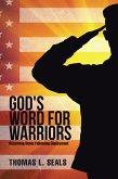God's Word for Warriors (eBook, ePUB)