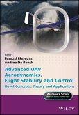 Advanced UAV Aerodynamics, Flight Stability and Control (eBook, PDF)