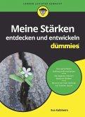 Meine Stärken entdecken und entwickeln für Dummies (eBook, ePUB)