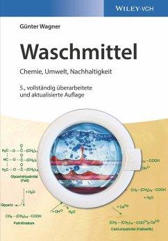 Waschmittel (eBook, PDF) - Wagner, Günter