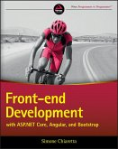 Front-end Development with ASP.NET Core, Angular, and Bootstrap (eBook, ePUB)