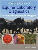Interpretation of Equine Laboratory Diagnostics (eBook, ePUB)