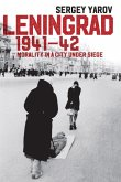 Leningrad 1941 - 42 (eBook, ePUB)