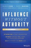 Influence Without Authority (eBook, PDF)