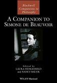A Companion to Simone de Beauvoir (eBook, PDF)