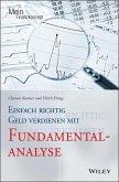 Einfach richtig Geld verdienen mit Fundamentalanalyse (eBook, ePUB)