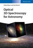 Optical 3D-Spectroscopy for Astronomy (eBook, ePUB)