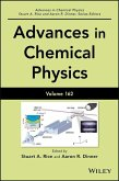 Advances in Chemical Physics, Volume 162 (eBook, ePUB)