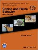 Blackwell's Five-Minute Veterinary Consult Clinical Companion (eBook, ePUB)