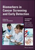 Biomarkers in Cancer Screening and Early Detection (eBook, PDF)