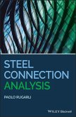 Steel Connection Analysis (eBook, PDF)