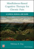 Mindfulness-Based Cognitive Therapy for Chronic Pain (eBook, PDF)