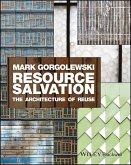Resource Salvation (eBook, ePUB)