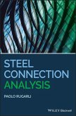 Steel Connection Analysis (eBook, ePUB)