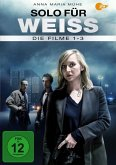 Solo Für Weiss - Die Filme 1-3 DVD-Box
