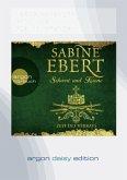 Zeit des Verrats / Schwert und Krone Bd.3 (1 MP3-CD (DAISY Edition))