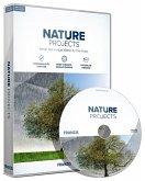 FRANZIS NATURE projects (Spezialsoftware für Wettereffekte)