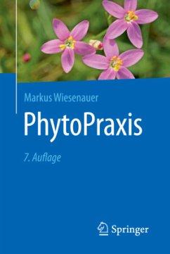 PhytoPraxis - Wiesenauer, Markus