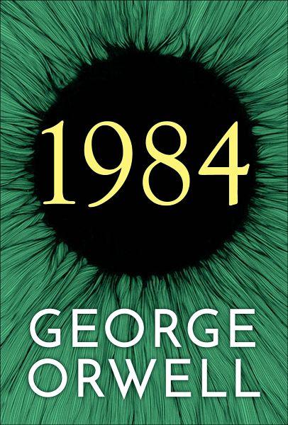 Bildergebnis für 1984 Orwell
