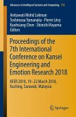 Proceedings of the 7th International Conference on Kansei Engineering and Emotion Research 2018 (eBook, PDF)
