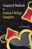 Standard Methods of Contract Bridge Complete (eBook, ePUB)