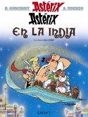 Asterix - Asterix en la India; Asterix im Morgenland