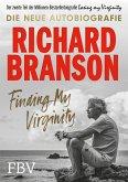 Finding My Virginity (eBook, ePUB)